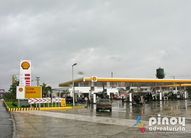 A Road Trip with Shell and Domex Philippines