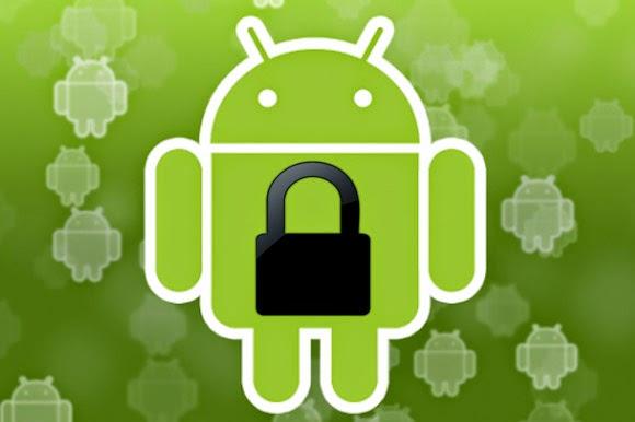 Cara Termudah Membuka Aplikasi Android yang di Kunci