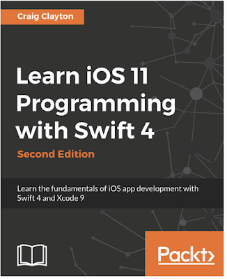 Learn Ios 11 Programming Swift 4 Second Edition