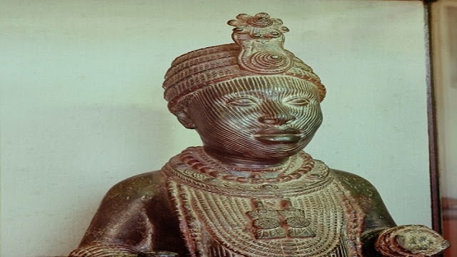 Uncovering Nigeria's past: Drones in archeology
