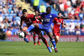 بث مباشر مباراة  ليفربول وليستر سيتي اليوم 30/1/2019 الدوري الإنجليزي Liverpool vs Leicester live