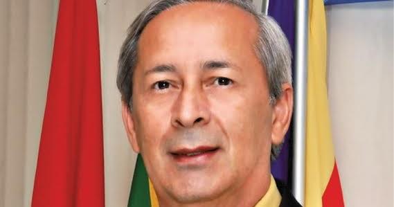 CARLOS GUEDES DIVULGA CARTA ABERTA AO ELEITORADO ~ BLOG DO ROBERTO ALMEIDA