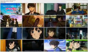 Amagami SS OVA VietSub