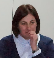 Marta Alexandre (terapeuta da fala)