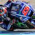 MotoGP: Maverick Viñales, el más rápido del Test de Jerez
