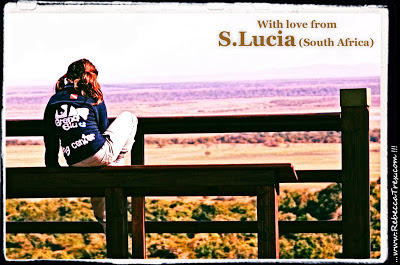 with Love from S Lucia 2013 rebeccatrex