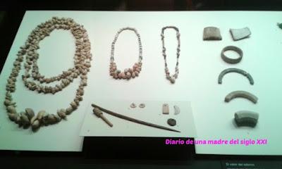 Mi�rcoles Mudo: Visitamos el Museo Arquel�gico