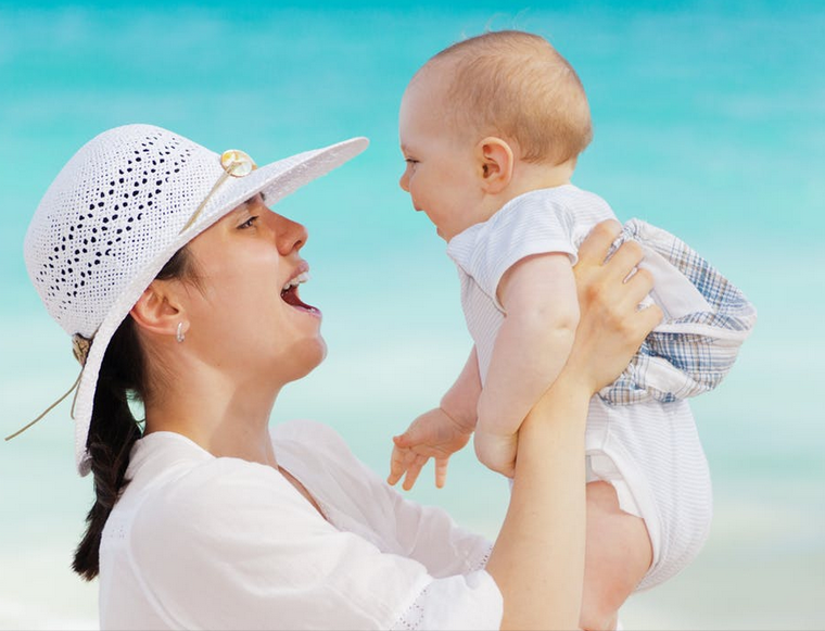 the importance of teaching babies to speak - healtinews