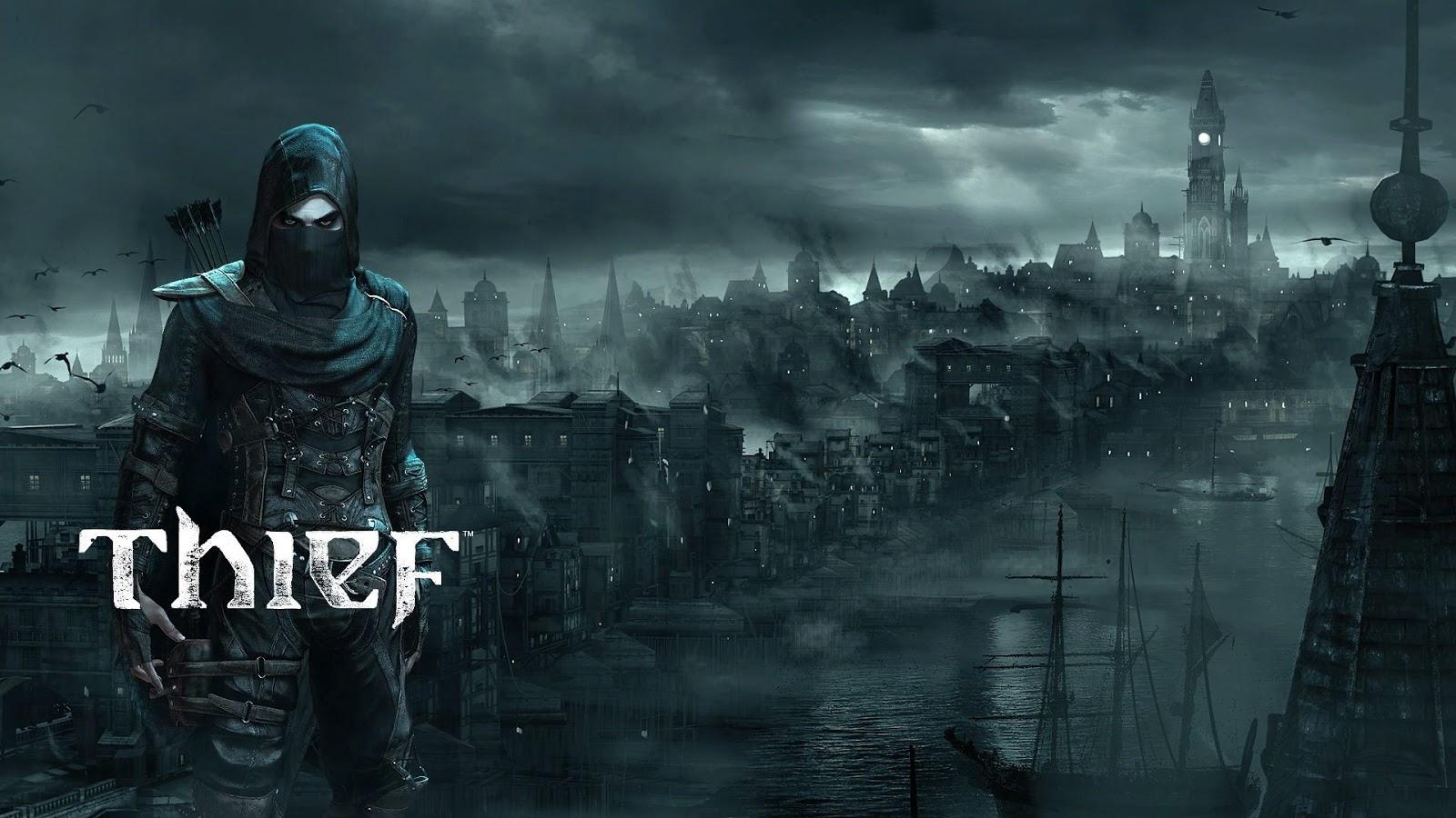 EIDOS Montreal nega produção de novo jogo de Thief - GameBlast