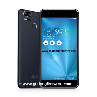Cara Flash Asus Zenfone3 ZE553KL