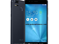 Cara Flash Asus Zenfone3 ZE553KL 100% Sukses