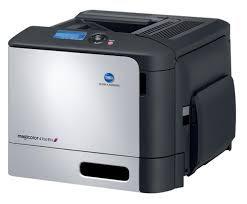 Image Konica Minolta magicolor 4750 Printer Driver