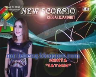 OM Scorpio Live Blitar 2016