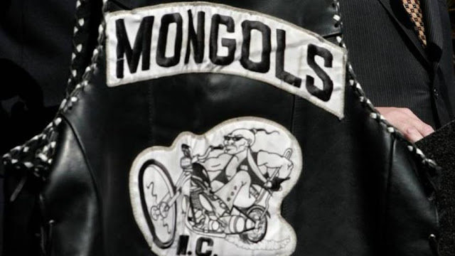 Biker Trash Network • Outlaw Biker News : Mongols MC: Rat brags how