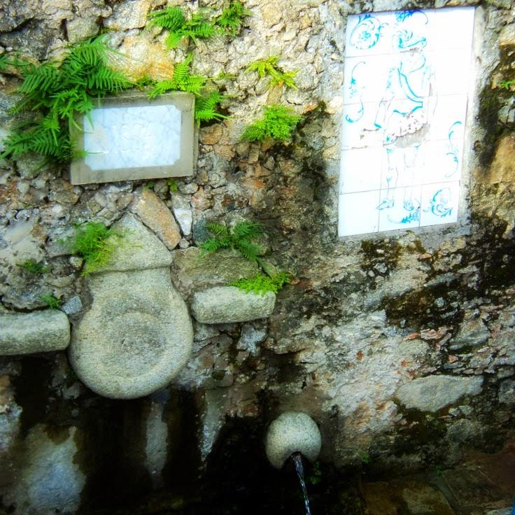 Cariocas, as antigas bicas de água de São Francisco do Sul