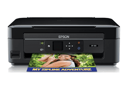 Image Epson XP-310 Printer Driver