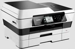 Brother MFC J6920DW Driver Download