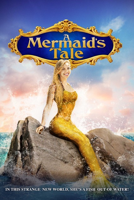 A Mermaids Tale movie review