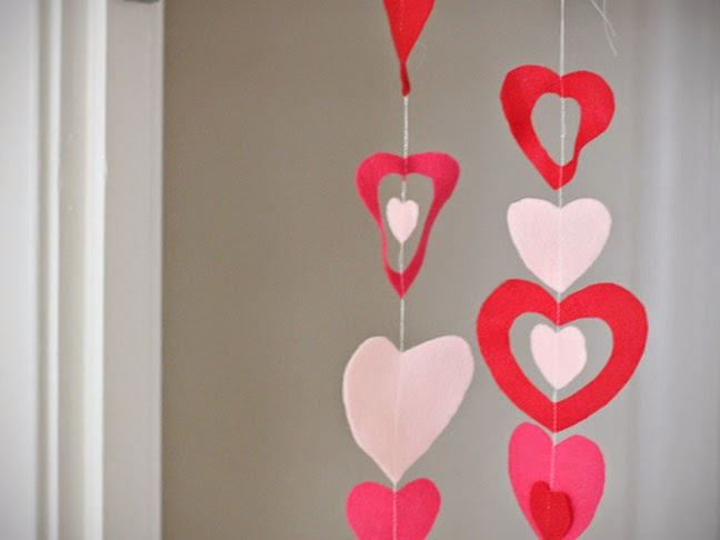 best 5 valentine's day crafts for toddlers, Ideas