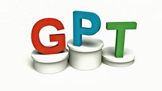 مواقع ال GPT