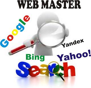 webmaster tool google pict, cara memasukan website ke google pict, Cara Daftar Dan Verifikasi Blog Ke Google Webmaster Tools pict