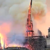 Flames cause 'colossal damages' to Notre Dame Cathedral in Paris