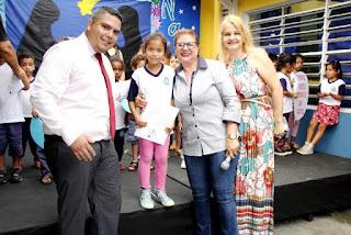 Educação de Registro-SP recebe doação de 3.600 livros do Itaú Social
