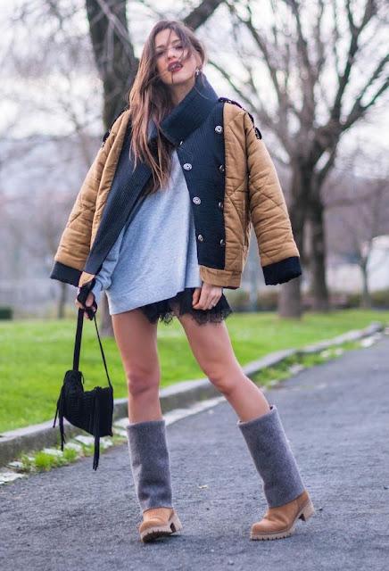 botas de mujer para lluvia
