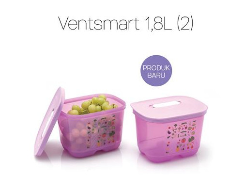 Tupperware Ventsmart 1,8L (2)