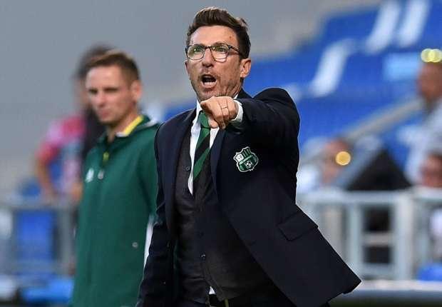 Di Fransesco Sudah ke Roma, Akankah Striker Sassuolo Mengikuti Jejaknya?