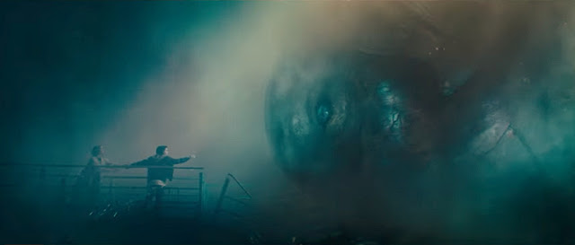 Sinopsis Film Godzilla: King of the Monsters (2019)