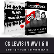 Must-read companion books--WWI & WWII