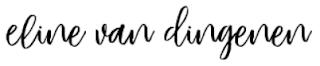Eline%2BVan%2BDingenen | Eline Van Dingenen