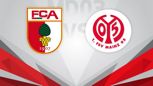 Augsburg vs Mainz 05 Full Match And Highlights