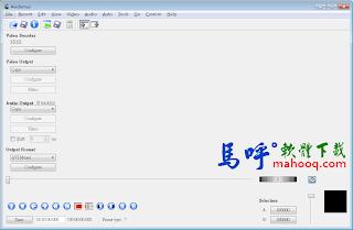 Avidemux Portable 免安裝綠色版下載,免費、好用的影片分割、切割軟體