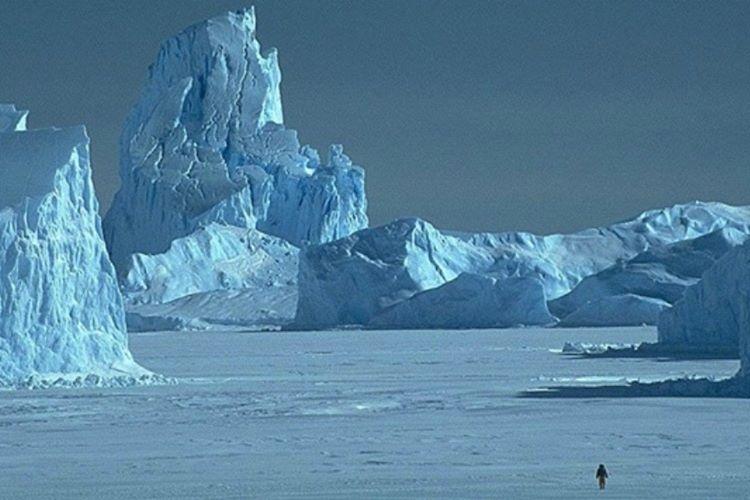 50.000 yıl sonra dünya yeni bir Buz Devri başlayacak.