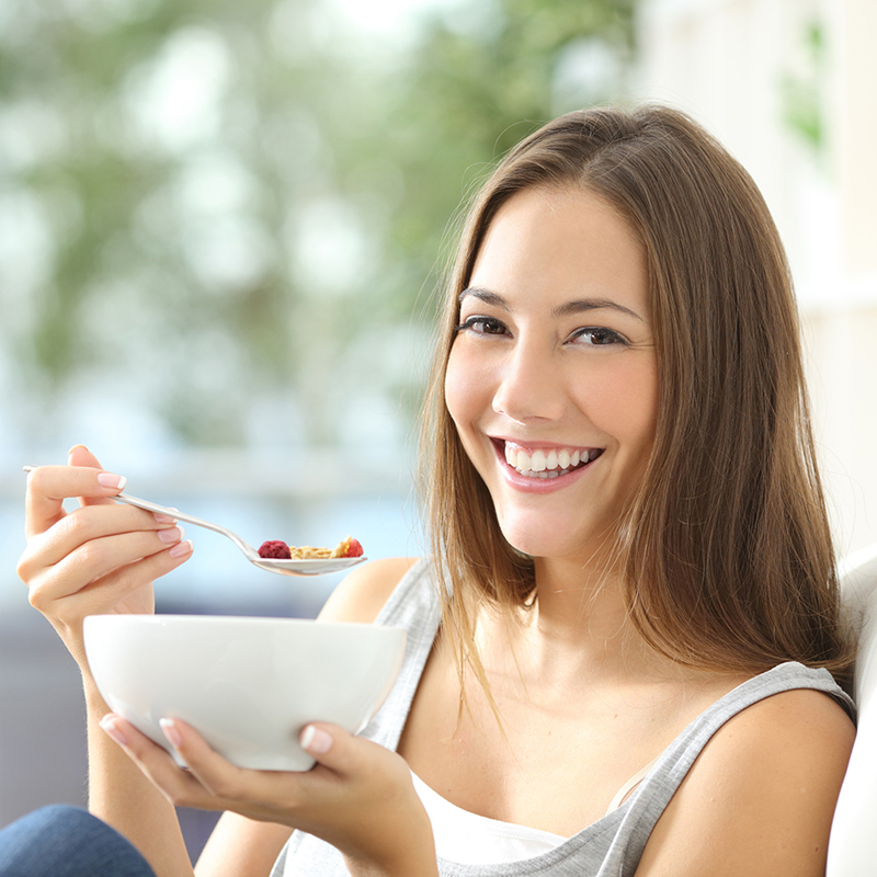 How To Eat For Better Hormone Health