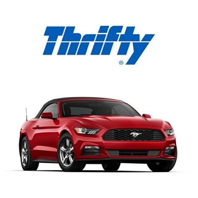 Dec 04, · 7 reviews of Thrifty Car Rental