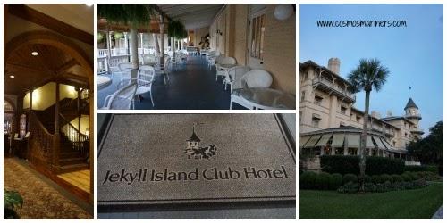 Jekyll Island Club Hotel history