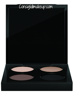 preview brant brothers mac cosmetics ombretti palette