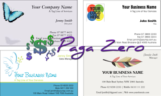 Amostra cartes de visita click business cardspagazero amostras amostra cartes de visita click business cards reheart Image collections