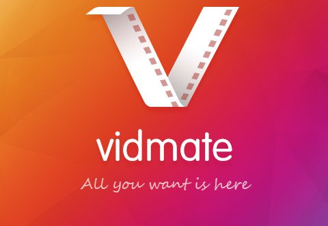 Download any video audio movies by vidmate app free on mobile.