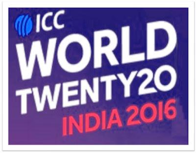 icc world t20 wiki