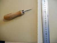 encuadernacion con tablillas de madera