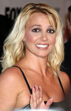 British did not want Britney Spears