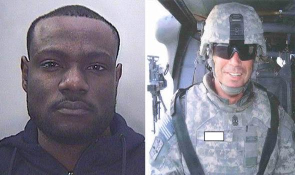 Photos: Nigerian man who posed as US Army captain to scam women out of their life savings ordered to repay £200,000