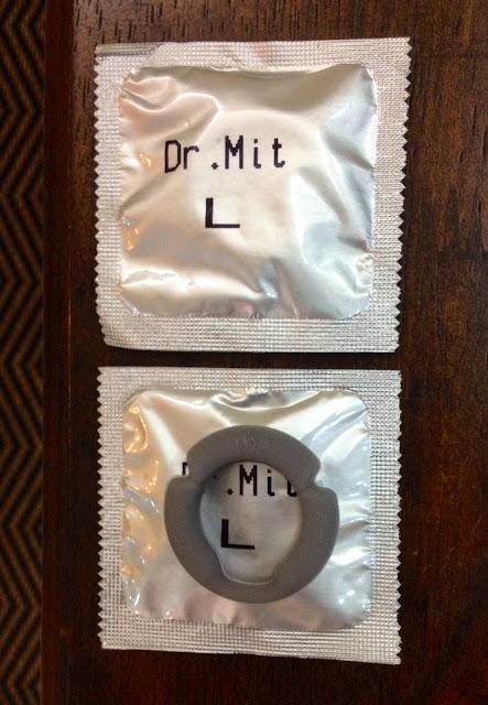 cara keraskan batang guna cincin zakar.Dr MIT