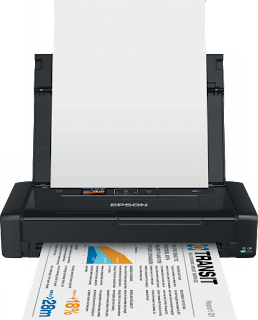 Download Epson WorkForce WF-100 drivers