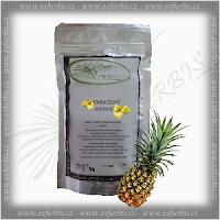 https://www.exherbis.cz/Vymrazeny-Ananas-100-g-Ex-Herbis