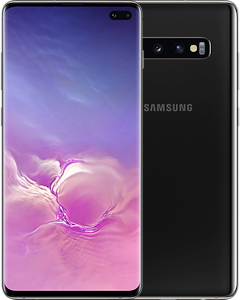 Samsung Galaxy S10 Plus vs Huawei P Smart: Comparativa